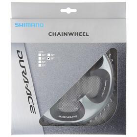 Shimano Dura Ace FC-7950 Chainring silver